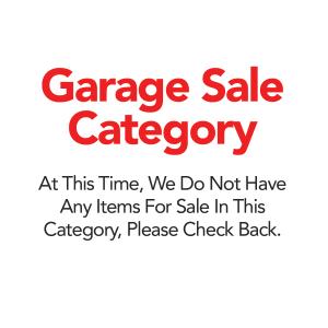 Garage Sale Badge 900x900